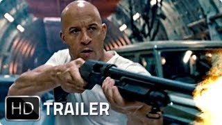 Nonton FAST & FURIOUS 6 Offizieller Trailer German Deutsch HD 2013 Film Subtitle Indonesia Streaming Movie Download