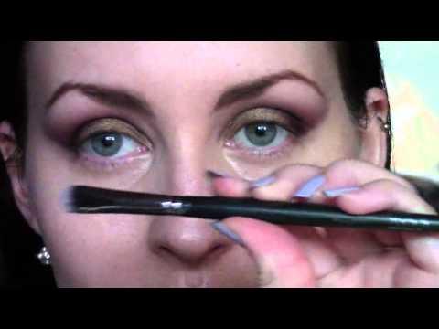 Brokedown Bondage: Vice 3 Makeup