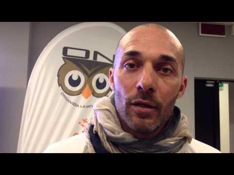 Max Laudadio presenta l'Associazione On alla Elmec Solar