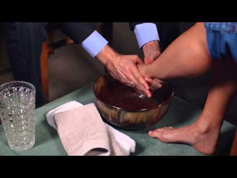 65 | Foot Washing -- Chuck Knows Church