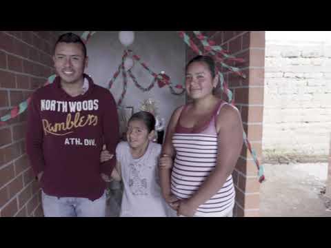 Save the Children reconstruye 29 viviendas en Morelos para familias afectadas por los terremotos de 2017