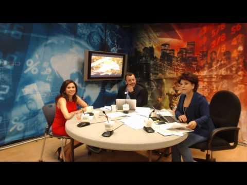 Entrevista con Blanca Alcalá, propone crear una incubadora en Casa Puebla