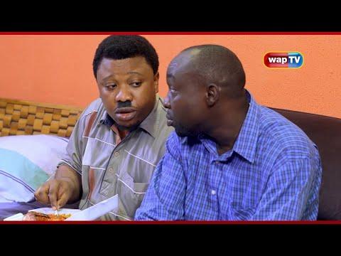 Akpan and Oduma 'FRIEND INDEED'