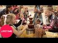 Dance Moms: Bonus: Chocolate Fountain Surprise (Season 6, Episode 26) | Lifetime