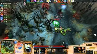 HGT vs DK, game 1