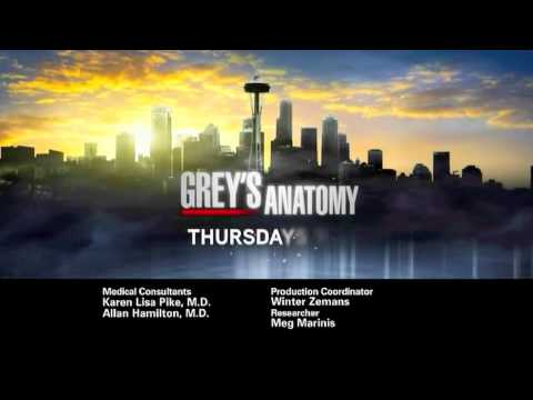 Grey's Anatomy 7.17 Preview
