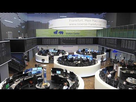 COVID-19: Κινήσεις διόρθωσης στα ευρωπαϊκά χρηματιστήρια μετά το σοκ…