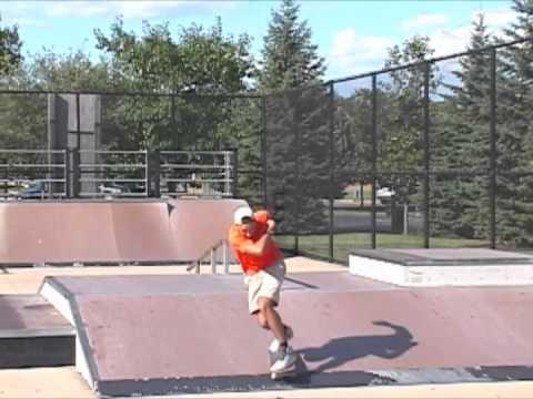 good ole' geneva skatepark