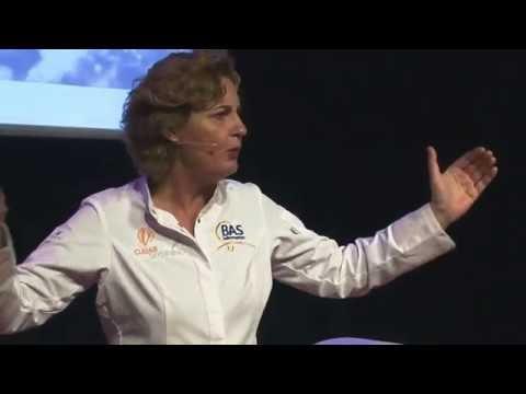 CuliAir Skydining: Angelique Schmeinck