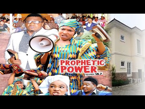 Prophetic Powers Season 1 - 2016 Latest Nigerian Nollywood Movie