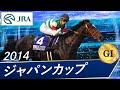 ジャパンカップ(G1) 2014 レース結果・動画