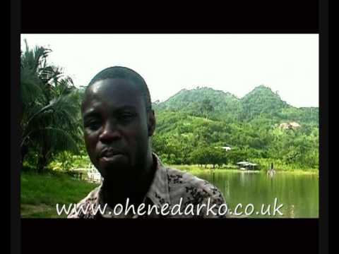 Ohene Darko Video