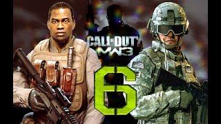 Auge des Sturms  Call of Duty 8 Modern Warfare 3 Part 6  2011  4K 60Fps MAX