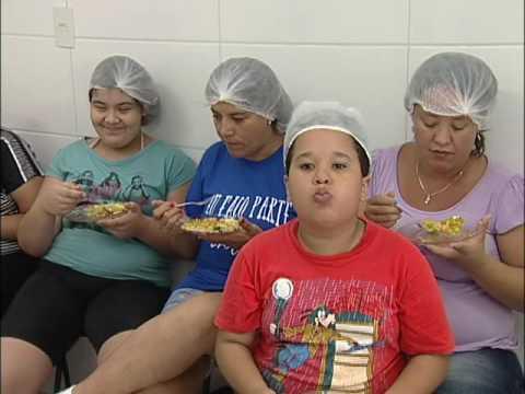 Brasil: uma a cada três crianças está obesa
