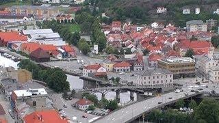 Halden Norway  City pictures : Halden, Norway