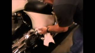 10. Victory Clutch adjustment and cable maintenance