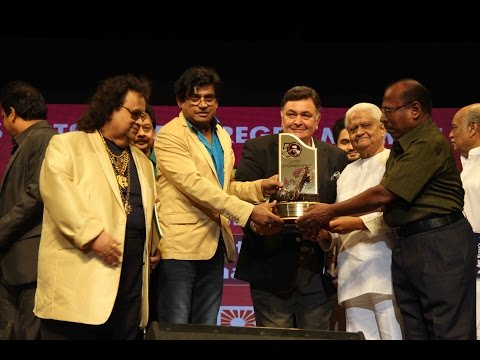 Celebrating 50 Years Of Amit Kumar's Musical Career