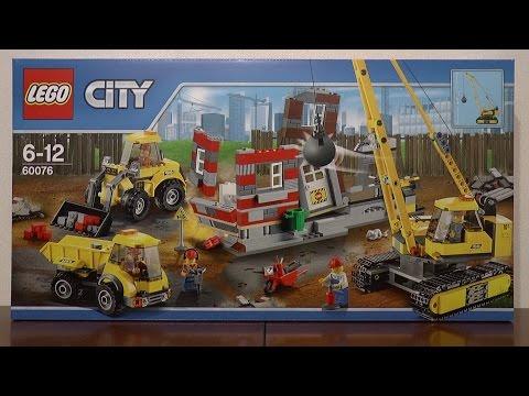 """Конструктор Lego City 66492 """"Супер пак 3в1 Полиция"""""""