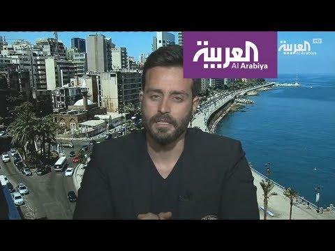 العرب اليوم - شاهد: الفنان سعد رمضان ضيف تفاعلكم
