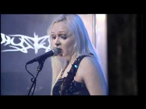 Hysterica - Heels of Steel online metal music video by HYSTERICA