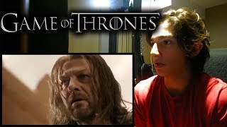 Game Of Thrones Season 1 Episode 9 REACTION! I don't even have anything to say.. Follow Me On Twitter- https://twitter.com/EPICGusher Add Me On ...
