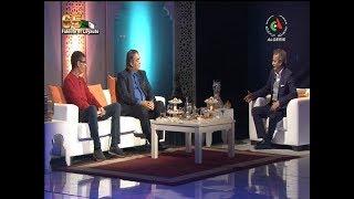 El Kahoua Oula Tey du 12-11-2019 Canal Algérie