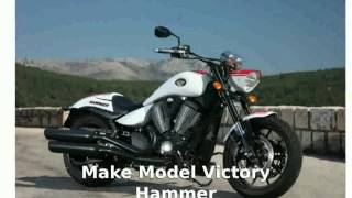 6. Victory Hammer S -  Dealers Transmission motorbike superbike Engine Features Specification