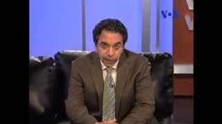 اسماعیل احمدی مقدم+صدای آمریکا+صفحه آخر