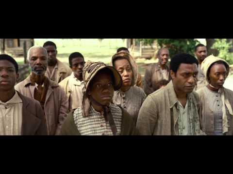 12 Años de Esclavitud - Featurette: The Cast?>