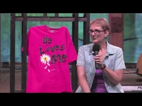 Vidéo de Robin Lee Hatcher