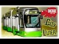 Dickie Toys Tram City Liner