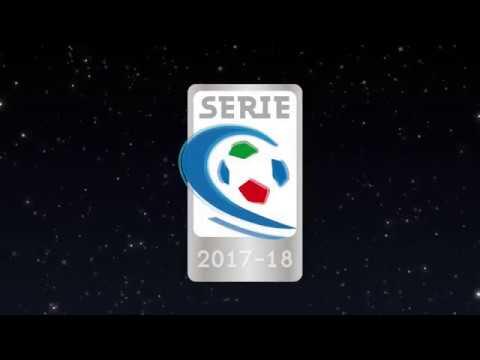 Il nuovo logo della serie C 2017/18