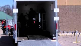 8. 2007 Yamaha Stratoliner S dyno pull
