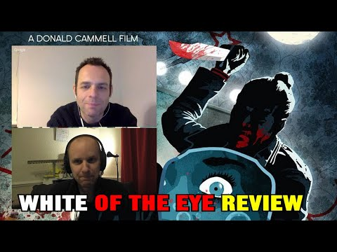 White of the Eye | 1987 | Donald Cammell | movie review