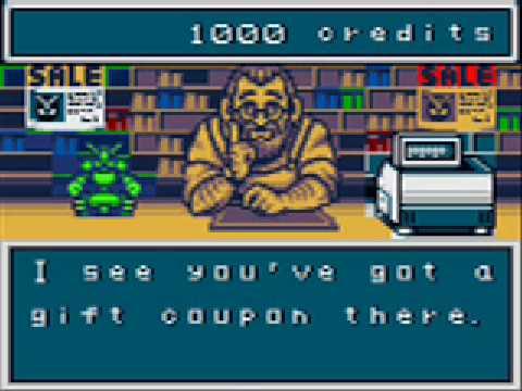 power quest gameboy cheats