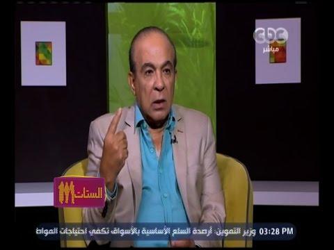 """هادي الجيار يرد على اتهامه بالاشتراك في عملين أفسدا أخلاق المجتمع """"الأسطورة"""" و""""مدرسة المشاغبين"""""""