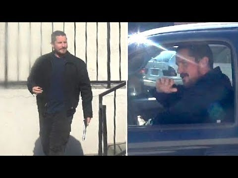 Will Christian Bale Portray Batman Once Again?