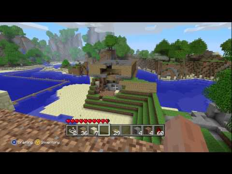 Trollcraft (EP2): TNT Cannon!! (Minecraft 360)