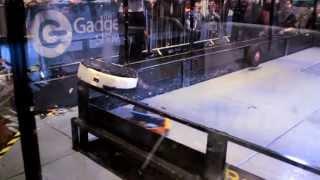 Ware United Kingdom  city photos gallery : Robot Combat Montage - FRA/Robo Challenge 2013 UK FW Championships