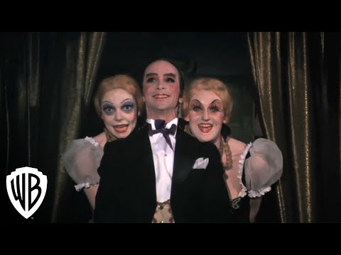 Cabaret - Two Ladies