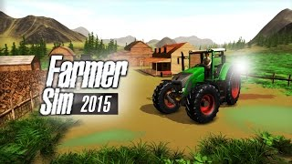 Video Youtube de Farmer Sim 2015