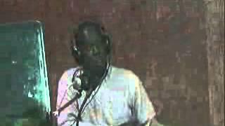 MANDELA SHOW 20 MARS 3eme PARTIE