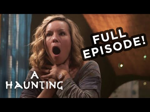 Will Family Be Able To Escape Demonic House?- FULL EPISODE! | A Haunting