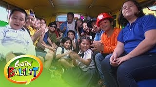 """Goin' Bulilit kids stage a parody of Willie Revillame's """"Beep Beep Beep Ang Sabi ng Jeep."""" Subscribe to ABS-CBN Entertainment..."""