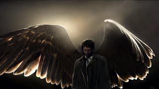 """Runnin"" Supernatural Dean, Sam"