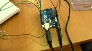 Microprocesseur Arduino