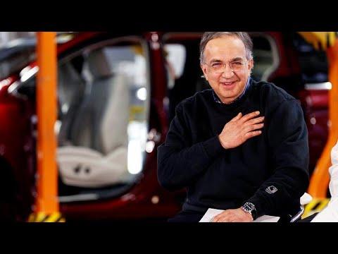 Τέλος εποχής για τον όμιλο Fiat-Chrysler και την Ferrari