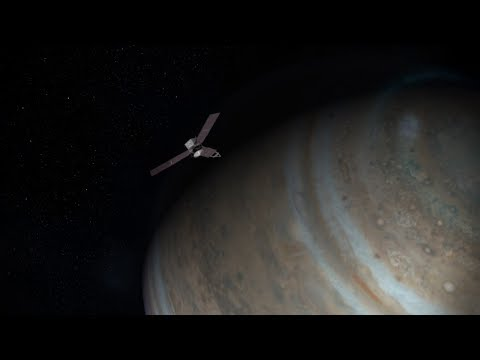 Mission Juno – Great documentary on Jupiter and NASA's Juno probe arriving at Jupiter in JULY