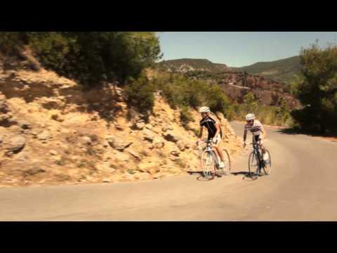 Cube Bikes Road Race