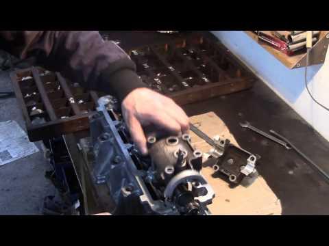 Фото №1 - как устранить стук распредвала ВАЗ 2110